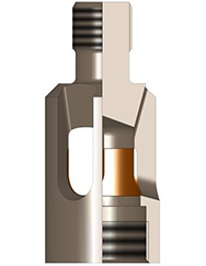 API-C11 顶部开式阀罩