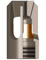 API-C16 固定阀罩