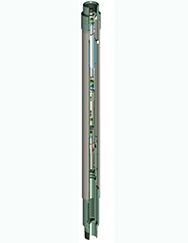 长柱塞 双通道 防沙泵