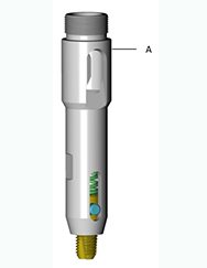 管式泵固定阀拔出器
